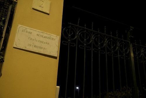 Casa per ferie notte 3