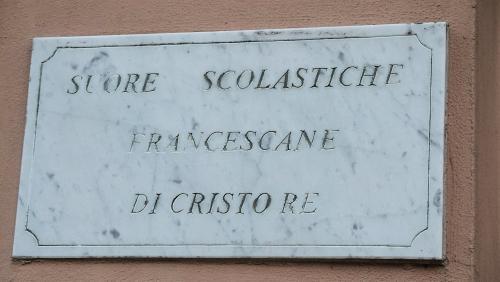 Targa-suore-francescane